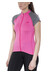 Protective Off Duty - Maillot manches courtes Femme - gris/rose